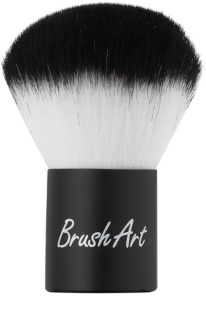 BrushArt Face Kabuki Powder Brush