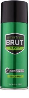 Brut Brut Classic Scent Deo Spray voor Mannen 295 ml