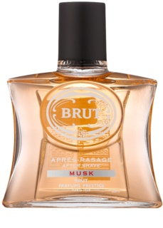 Brut Brut Musk After Shave für Herren 100 ml