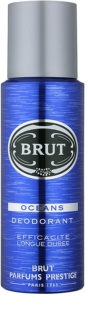 Brut Brut Oceans Deo Spray for Men 200 ml