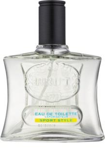 Brut Brut Sport Style eau de toilette pentru barbati 100 ml