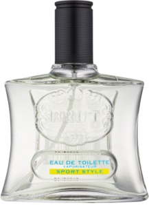 Brut Brut Sport Style Eau de Toilette for Men 100 ml