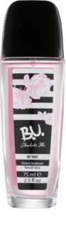B.U. Absolute Me Perfume Deodorant for Women 75 ml