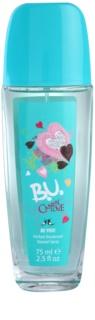 B.U. Candy Love Deo met verstuiver voor Vrouwen  75 ml