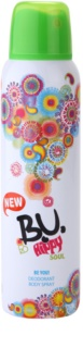 B.U. Hippy Soul Deo Spray for Women 150 ml