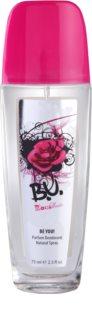 B.U. RockMantic desodorizante vaporizador para mulheres