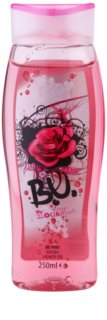 B.U. RockMantic Shower Gel for Women 250 ml