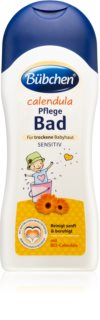 Bübchen Calendula Gentle Wash for Baby's Skin