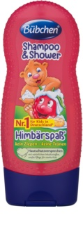Bübchen Kids Shampoo en Douchegel 2in1