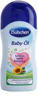 Bübchen Baby Skin Care Oil For Sensitive Skin