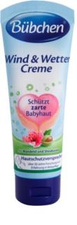 Bübchen Care охоронний крем проти холоду та вітру