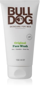 Bulldog Original Cleansing Gel for Face