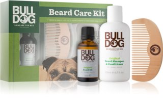 Bulldog Original Gift Set  I.