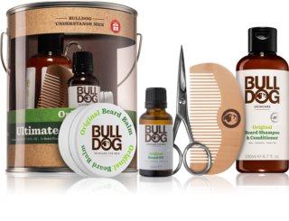 Bulldog Original Ultimate Beard Care Kit козметичен пакет  V. (за мъже)