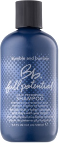 Bumble and Bumble Full Potential Shampoo for Strong and Beautiful Hair