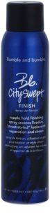 Bumble and Bumble City Swept  Finishing Spray