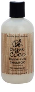 Bumble and Bumble Creme De Coco Tropical Riche Shampoo