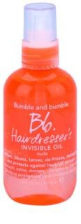 Bumble and Bumble Hairdresser´s Öl für glänzendes und geschmeidiges Haar