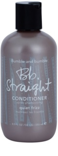 Bumble and Bumble Straight Quiet Frizz Conditioner
