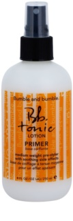Bumble and Bumble Tonic spray leave-in pentru par slabit