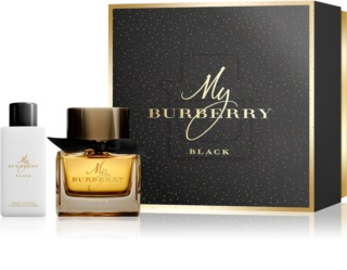 Burberry My Burberry Black lote de regalo IV. para mujer