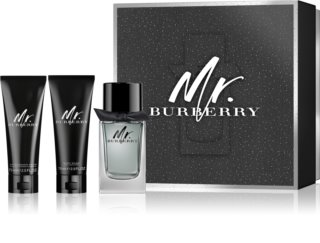 Burberry Mr. Burberry set cadou IV.