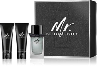Burberry Mr. Burberry confezione regalo IV.
