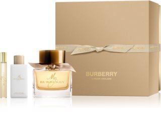 Burberry My Burberry ajándékszett XI. hölgyeknek
