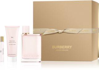 Burberry Her coffret I. para mulheres