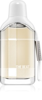 Burberry The Beat eau de toilette para mujer 75 ml