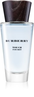 Burberry Touch for Men Eau de Toilette para homens 100 ml