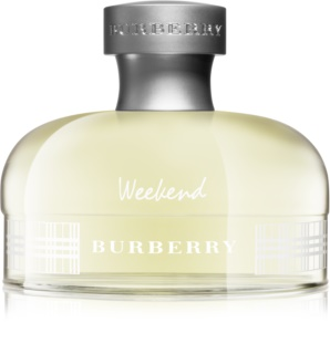Burberry Weekend for Women parfumovaná voda pre ženy 100 ml