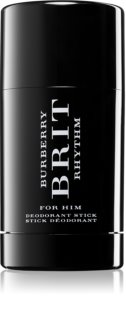 Burberry Brit Rhythm for Him stift dezodor férfiaknak 75 g