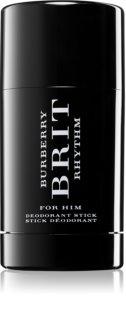 Burberry Brit Rhythm for Him stift dezodor férfiaknak 75 g