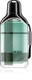Burberry The Beat for Men eau de toilette pentru bărbați 100 ml