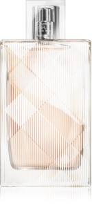 Burberry Brit for Her Eau de Toilette for Women 100 ml