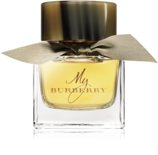 Burberry My Burberry Eau de Parfum für Damen 30 ml