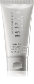 Burberry Brit Splash gel de duche para homens 50 ml