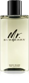 Burberry Mr. Burberry gel de duche para homens 250 ml
