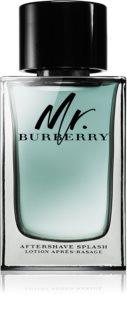 Burberry Mr. Burberry loción after shave para hombre 100 ml