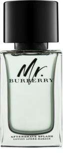 Burberry Mr. Burberry borotválkozás utáni arcvíz férfiaknak 100 ml