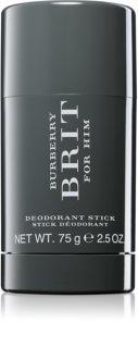 Burberry Brit for Him stift dezodor uraknak 75 g