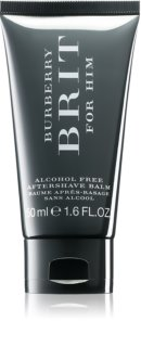 Burberry Brit for Him After Shave Balm for Men 50 ml
