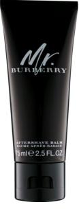 Burberry Mr. Burberry After Shave Balsam für Herren 75 ml