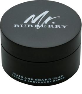 Burberry Mr. Burberry pomáda na vlasy pre mužov 45 g