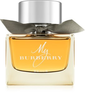 Burberry My Burberry Black Silver Edition Eau de Parfum für Damen 90 ml