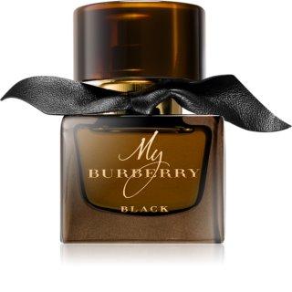 Burberry My Burberry Black Elixir de Parfum eau de parfum nőknek 30 ml