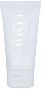 Burberry Brit Splash tusfürdő férfiaknak 50 ml