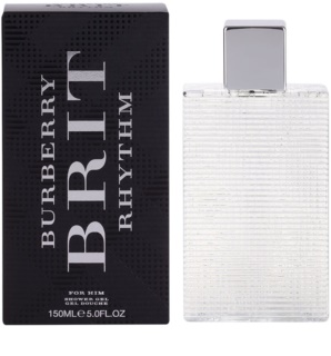 Burberry Brit Rhythm Duschgel für Herren 150 ml
