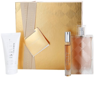 Burberry Brit Rhythm for Her Gift Set I.